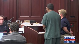 Man who shot Jacksonville Jaguars player wants new trial