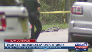 Search for driver who hit and killed cyclists