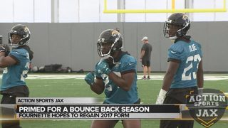 Jaguars Post-Minicamp Coverage