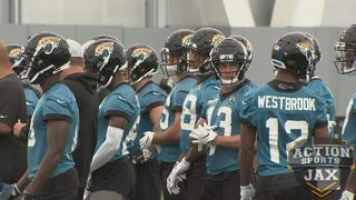 Jags off-season plans and a chat with Myles Jack
