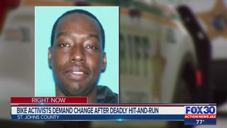 St. Johns County deputies release picture, name of suspected driver in fatal hit-and-run
