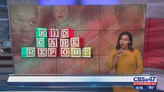 Kid Care Report 6/18/2019