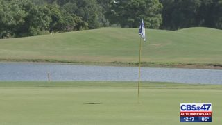 New push to turn golf course into hotel, test track