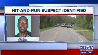 SJSO identifies hit-and-run suspect