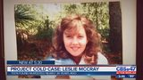 Project Cold Case: Leslie McCray