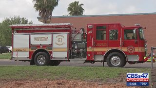 Better emergency response times from new JFRD fire station