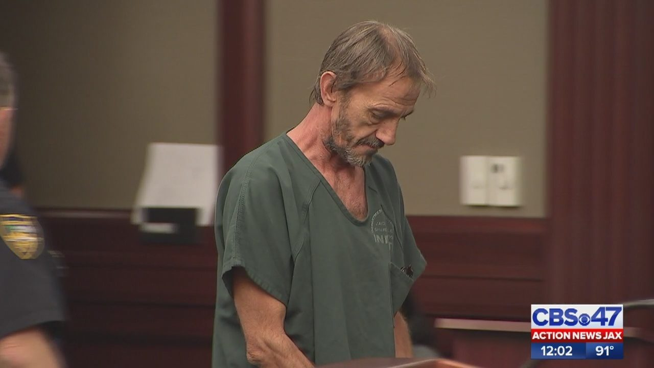 Jacksonville man pleads not guilty to conspiracy to kill wife at