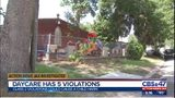 Kid Care Report: Daycare has 5 violations