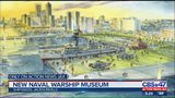 ONLY ON: New Naval warship museum to Jacksonville