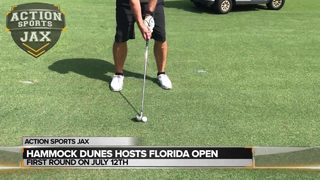Florida Open Coming to Hammock Dunes
