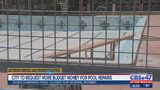 City of Jacksonville to request more budget money for pool repairs