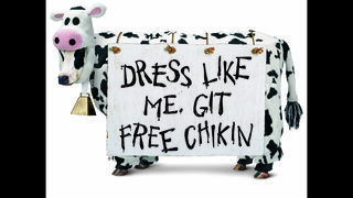 Chick-fil-A Cow Appreciation Day 2019: How to Get Free Chick-fil-A today