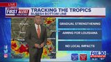 Tracking the Tropics - Thu. Evening