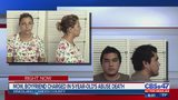 Mom, boyfriend charged in 5-year-old's abuse death