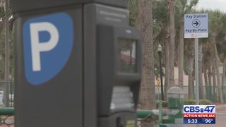 Paid parking coming to Atlantic Beach