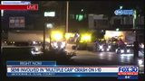 "Semi involved in ""multiple car"" crash on I-10"
