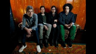 The Raconteurs coming to The Amp in St. Augustine