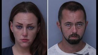 St. Johns County: Two arrested in connection with Oklahoma homicide investigation, SJSO says