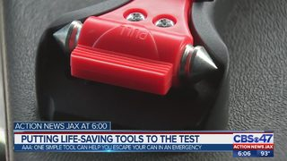 Putting life-saving tools to the test