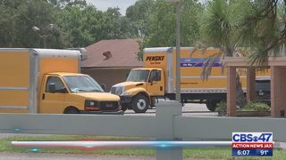 Orange Park school appears to be moving out, months after eviction battle