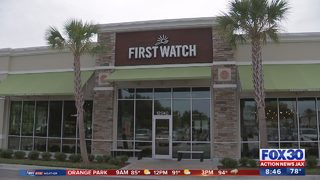 Restaurant Report: Inspectors find violations at local First Watch, Yobe Frozen Yogurt