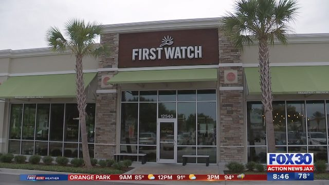 Restaurant Report: Inspectors find violations at local First Watch