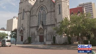 Jacksonville nonprofit on a mission to revitalize the Cathedral District