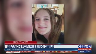 Search for missing Jacksonville 11-year-old