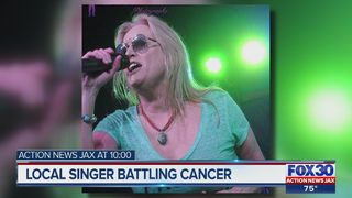 Local band hosting benefit to help local singer and mother battling cancer