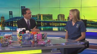 How you can help local children, battling diseases, get a special Christmas in July