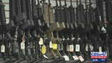 Lowering review times for concealed carry permits