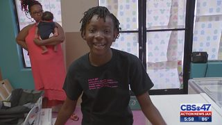 Moxie Girl continues to empower and inspire others, opening shop in east-side