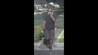 JSO release photos of suspect in a recent armed robbery, kidnapping on the Westside