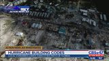 Local hurricane building code standards lower than other parts of Florida