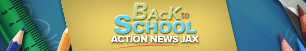 Jacksonville Back to School with Action News Jax