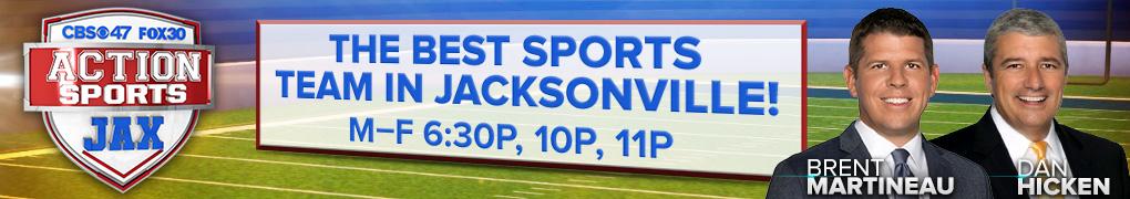 Action Sports Jax | Official Jaguars Stations