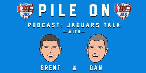 Pile On Podcast