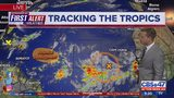 Tracking the Tropics: July 31, 2019