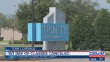First day of classes canceled at Trinity Christian Academy