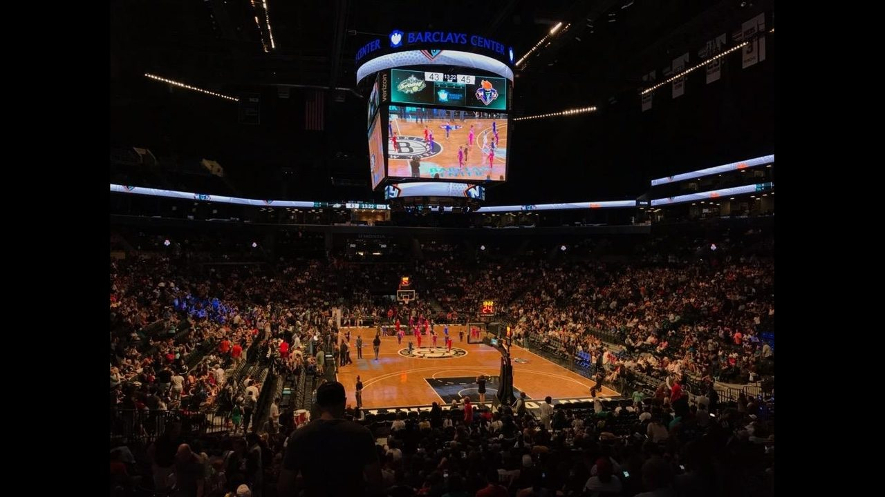 Jacksonville-based Generation W partners with WNBA's New York