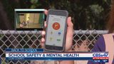 New cell phone app for teachers in Clay County