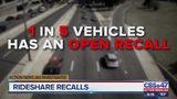 Action News Jax Investigates: Rideshare recalls