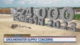 Groundwater supply concerns