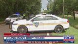 Body found in Northwest Jacksonville