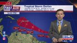 Tracking the Tropics: Saturday, August 24