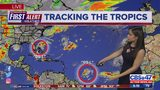 Tracking the tropics: Tropical or subtropical depression likely to form next week