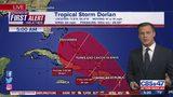 Live updates: Tropical Storm Dorian