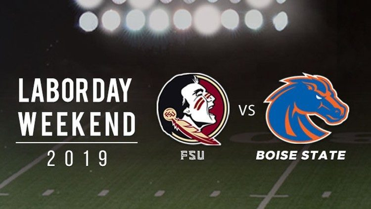 HURRICANE DORIAN: FSU, Boise game to be moved to Tallahassee
