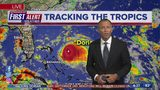 Hurricane Dorian: Tracking the Tropics 6:30 p.m. update with Mike Buresh