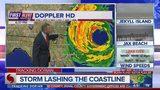 Hurricane Dorian Forecast: Wednesday, September 4th